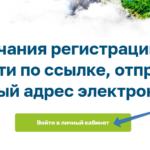 экологический диктант регистрация